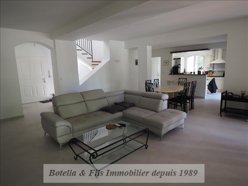 Verkauf von luxusobjekt haus Uzes 453000€ - Fotografie 4