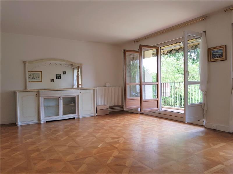 Verkauf wohnung Meudon la foret 346000€ - Fotografie 2