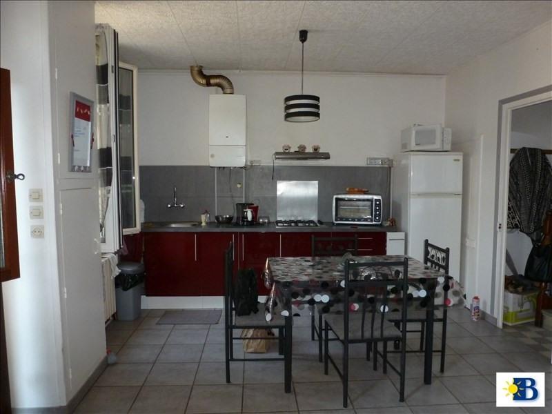 Vente maison / villa Chatellerault 63000€ - Photo 2
