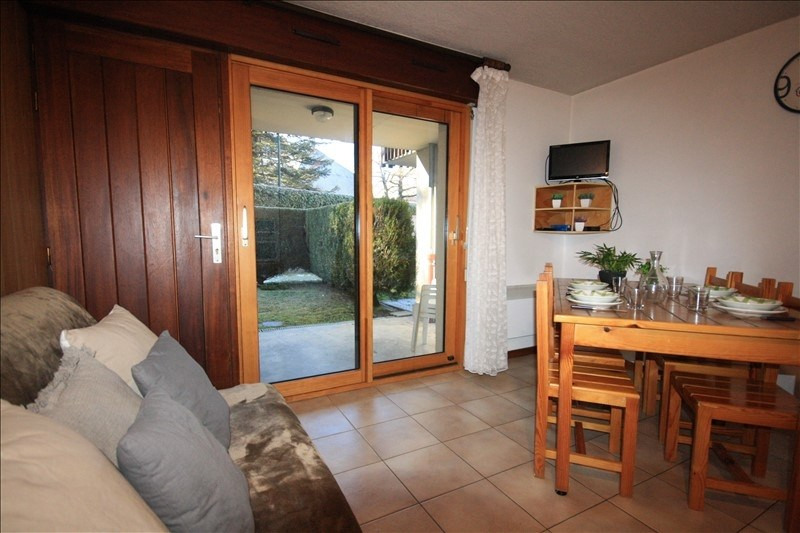 Sale apartment St lary soulan 85 000€ - Picture 4