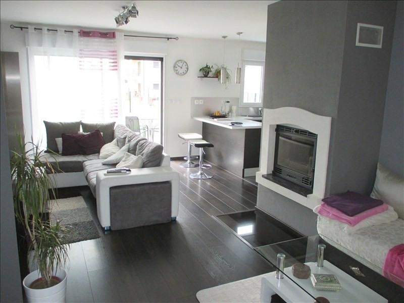Sale house / villa St quentin 230000€ - Picture 3