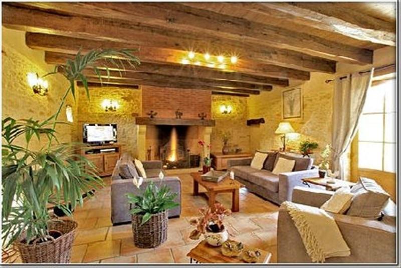 Deluxe sale house / villa Sarlat la caneda 728000€ - Picture 4