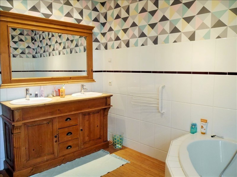 Sale house / villa Hinges 332800€ - Picture 9