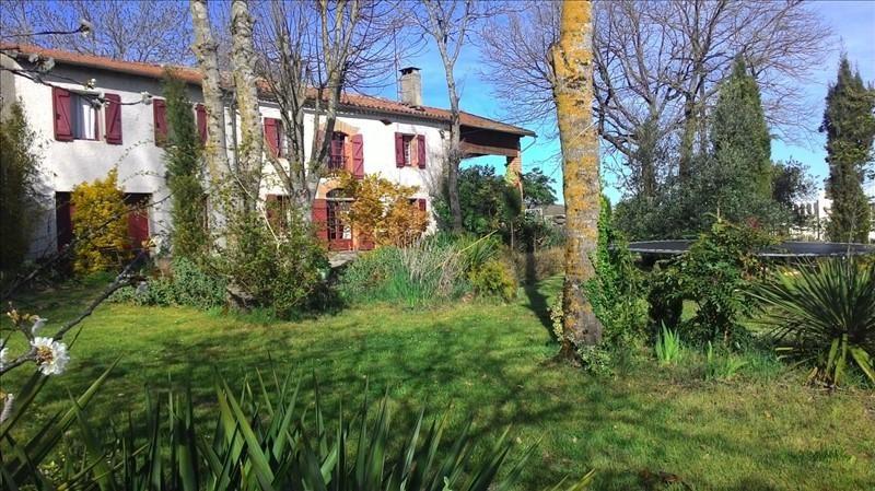 Sale house / villa Cuq toulza 295000€ - Picture 1