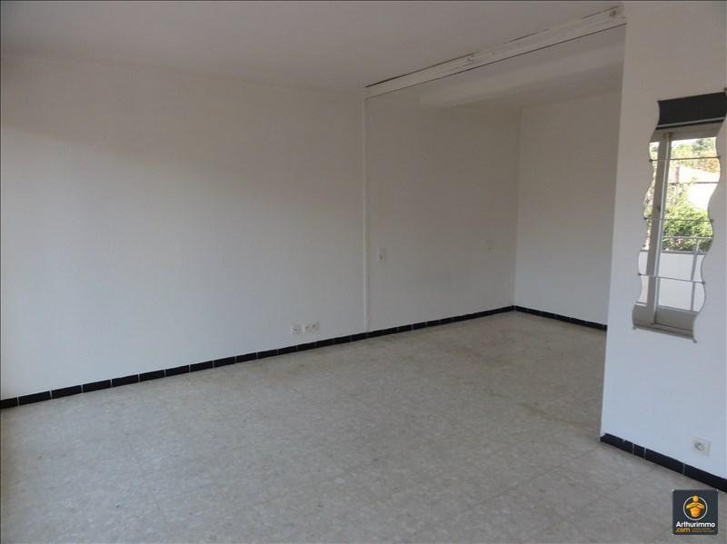Rental apartment Frejus 542€ CC - Picture 2
