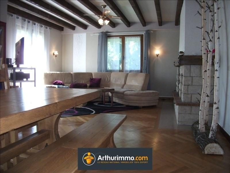 Sale house / villa Belley 325000€ - Picture 3