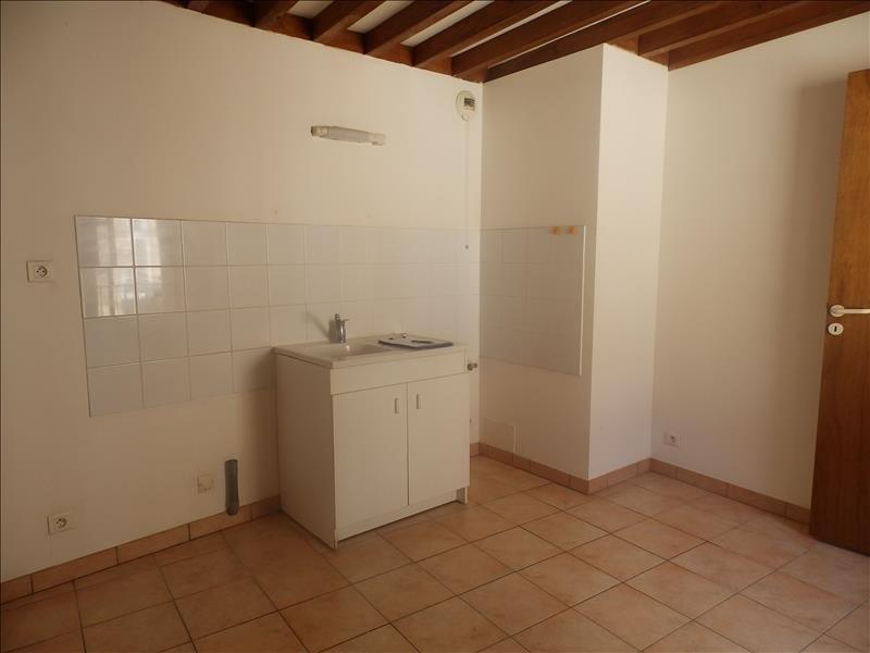 Alquiler  apartamento Moulins 325€ CC - Fotografía 1