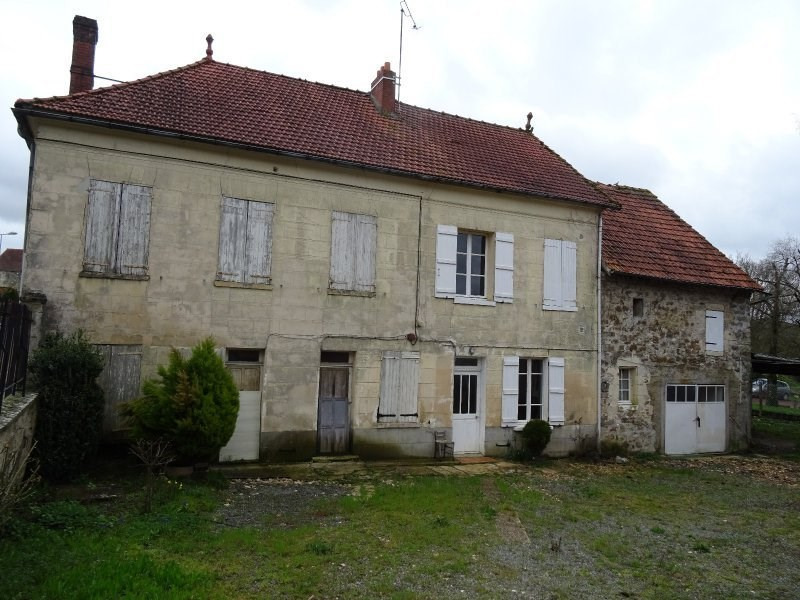 Sale house / villa Villers cotterets 140 000€ - Picture 10