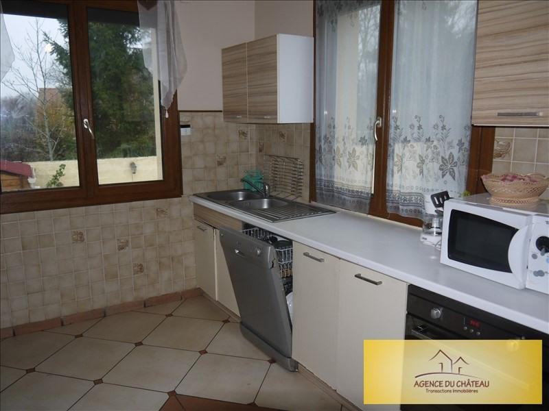 Vente maison / villa Rosny sur seine 389000€ - Photo 4