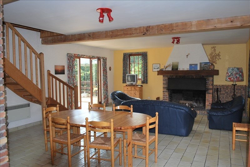 Vente maison / villa Fort mahon plage 297000€ - Photo 1