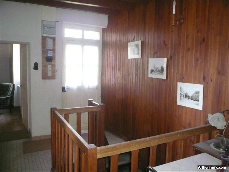 Sale house / villa Subligny 85000€ - Picture 4