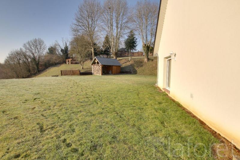 Vente maison / villa Pont audemer 255900€ - Photo 12