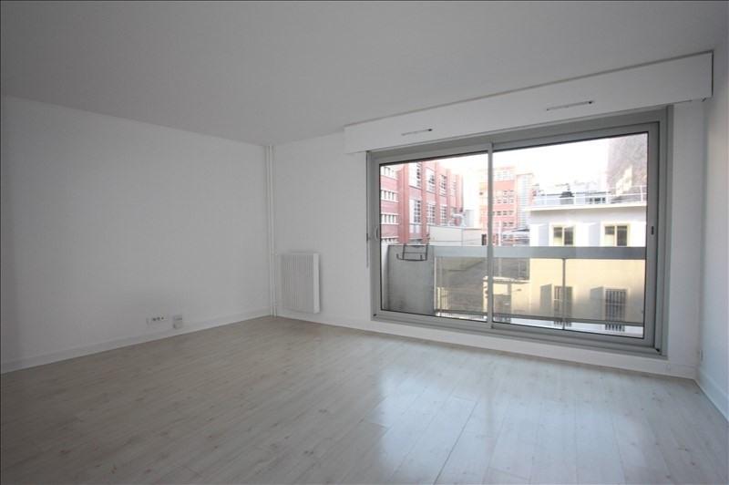 Location appartement Paris 15ème 1490€ CC - Photo 2