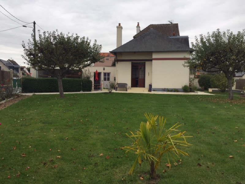 Sale house / villa Villers sur mer 290000€ - Picture 2