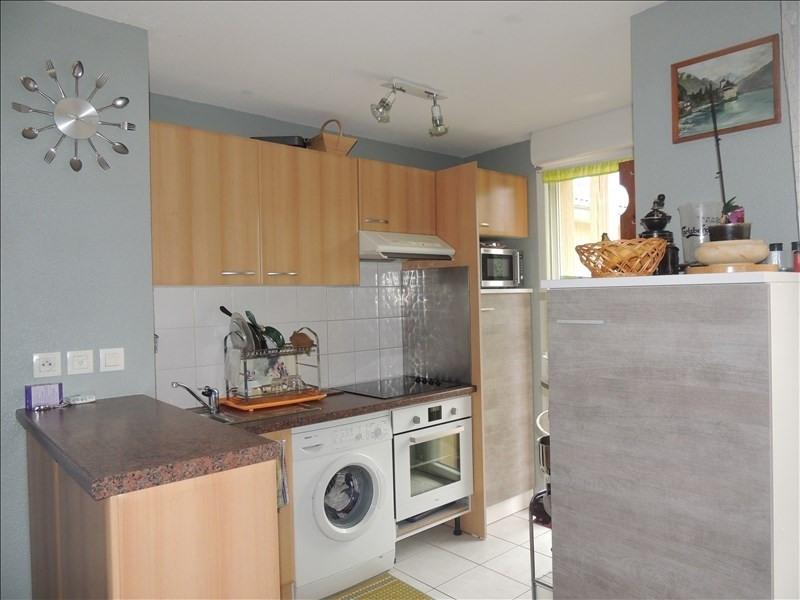 Sale apartment Pau 103000€ - Picture 1