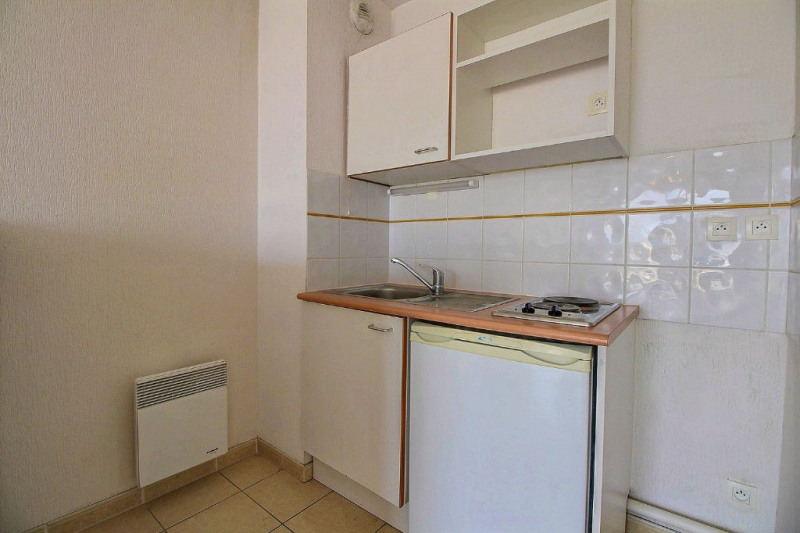 Location appartement Nimes 472€ CC - Photo 3