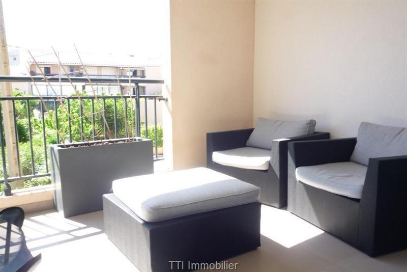 Vente appartement Sainte maxime 550000€ - Photo 6