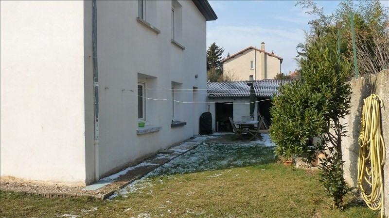 Vente maison / villa Valence 367500€ - Photo 6