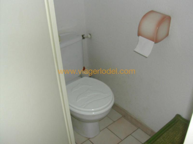 Vitalicio  apartamento Cagnes-sur-mer 65000€ - Fotografía 8