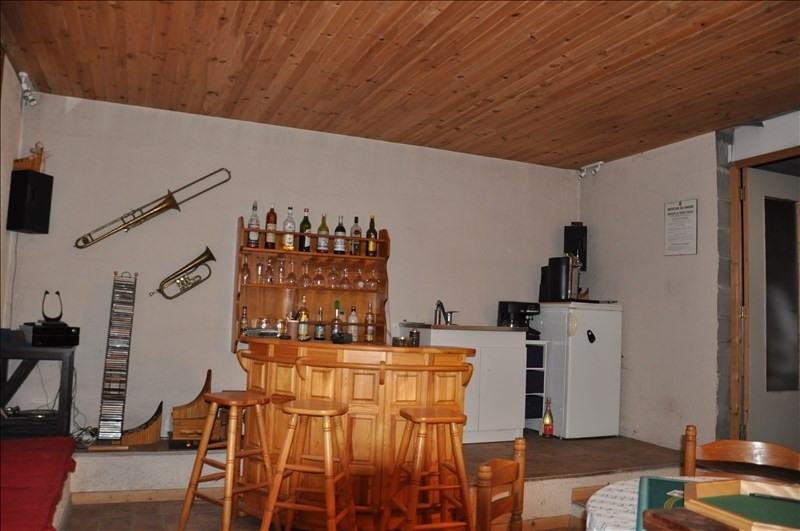 Sale house / villa Molinges 336000€ - Picture 3