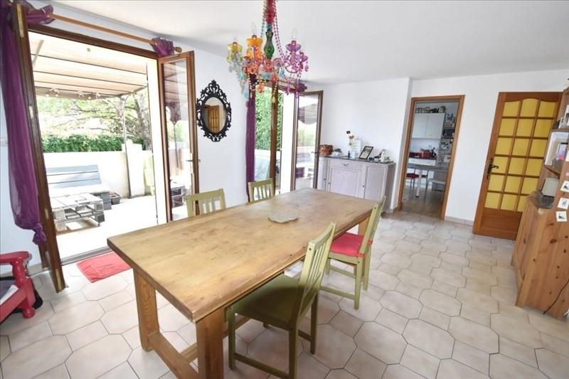 Vendita casa Baillargues 325000€ - Fotografia 3