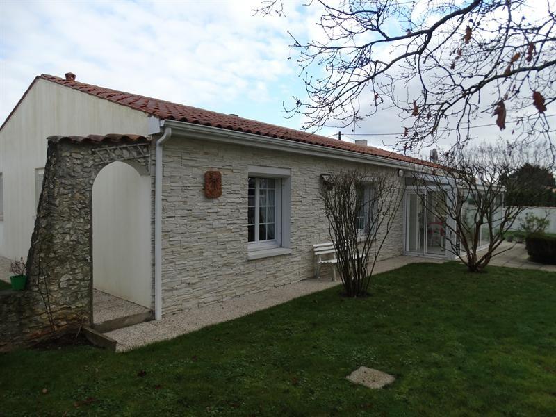 Viager maison / villa Dompierre-sur-mer 98000€ - Photo 1