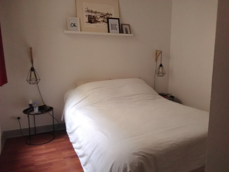 Revenda apartamento Bordeaux 449500€ - Fotografia 3
