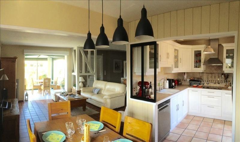 Sale house / villa Martainville epreville 259000€ - Picture 3