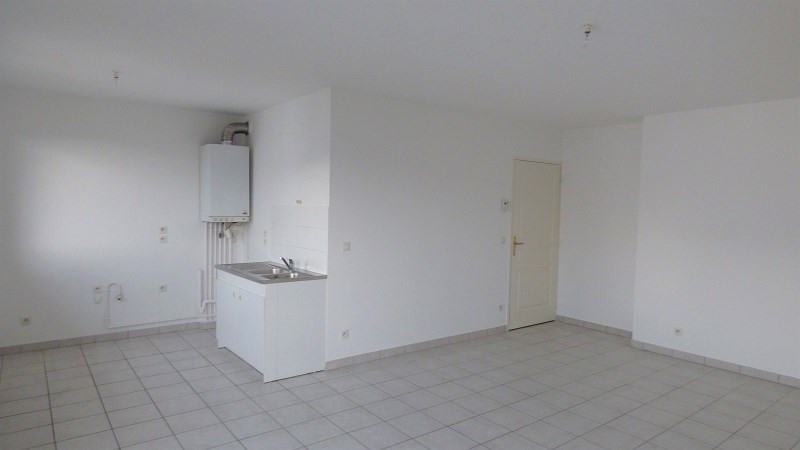 Rental apartment Annemasse 949€ CC - Picture 5