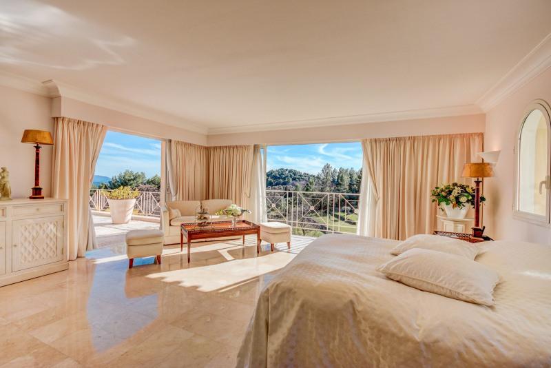 Immobile residenziali di prestigio casa Fayence 2700000€ - Fotografia 29