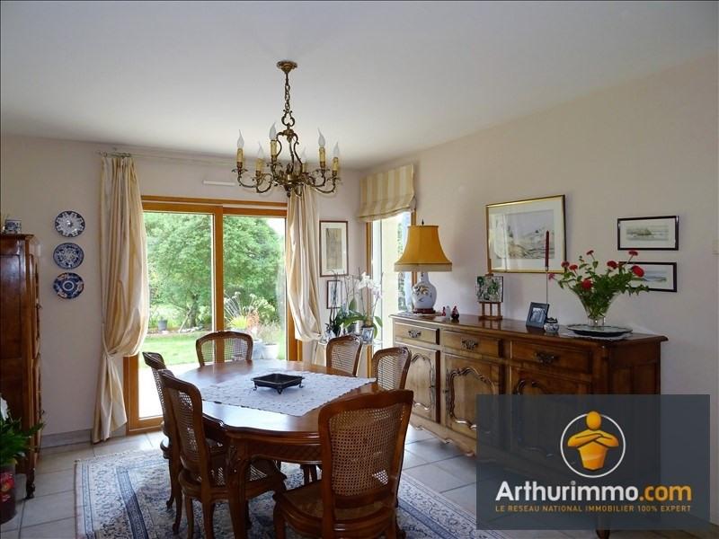 Vente maison / villa St brieuc 332800€ - Photo 4