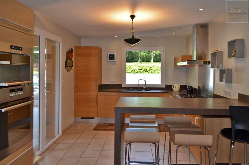 Sale house / villa Lucenay 595000€ - Picture 6