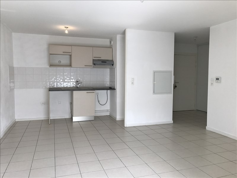 Sale apartment Toulouse 190000€ - Picture 1