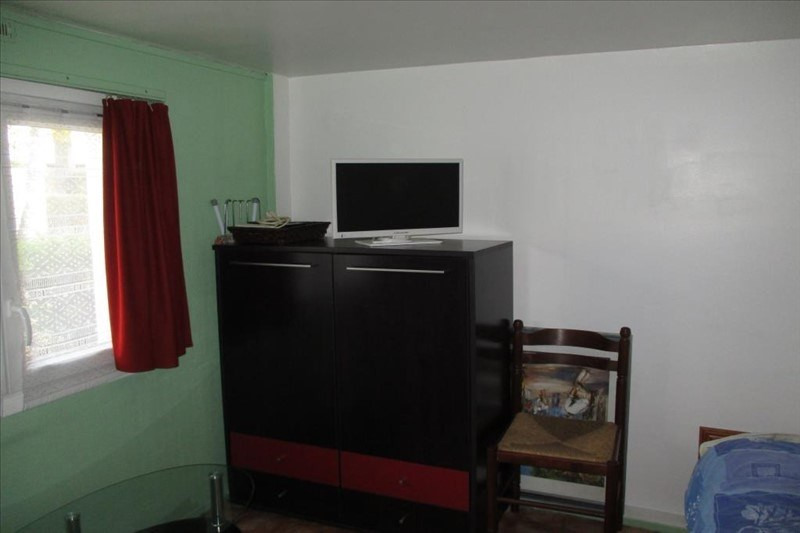 Sale site Pierrefonds 44 000€ - Picture 4