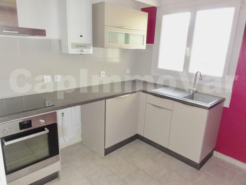 Rental apartment Toulon 640€ CC - Picture 4