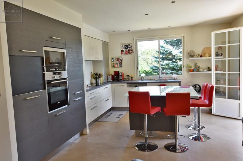 Sale house / villa Saint cyr au mont d'or 775000€ - Picture 3