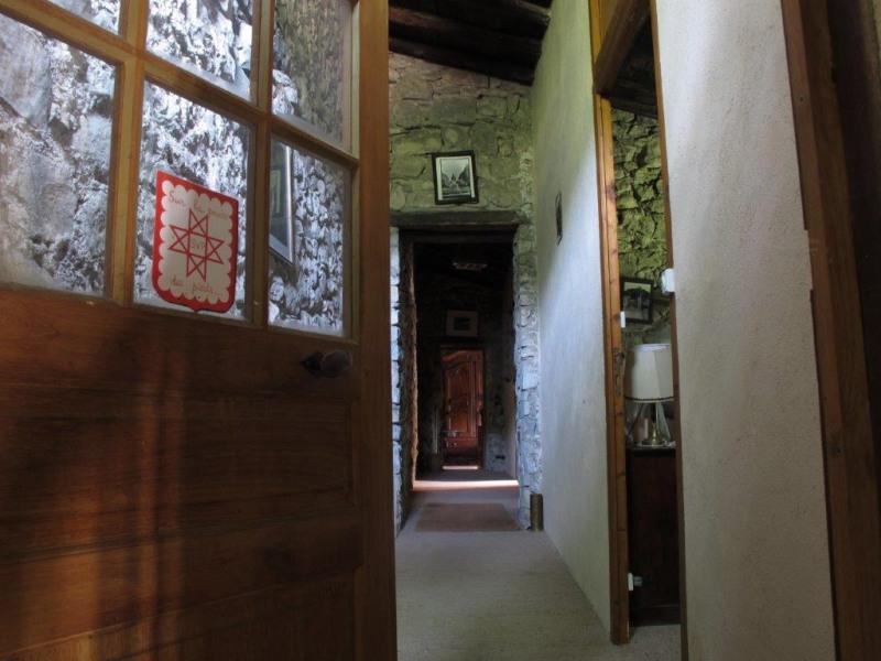 Vente de prestige maison / villa Mirabel-et-blacons 670000€ - Photo 7