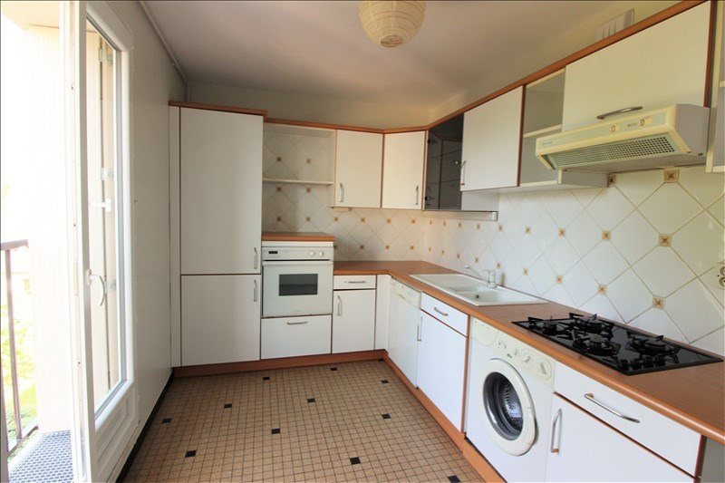 Sale apartment Rambouillet 181 800€ - Picture 2