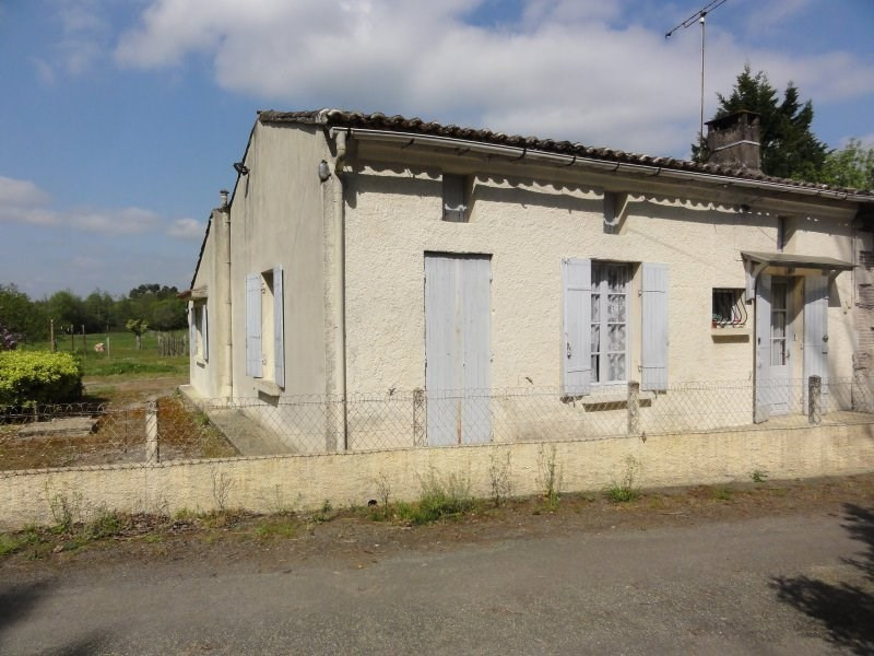 Sale house / villa Bedenac 85 000€ - Picture 1