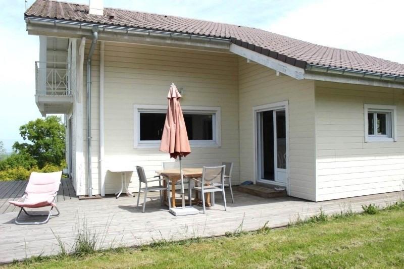 Vente maison / villa La roche sur foron 400000€ - Photo 2
