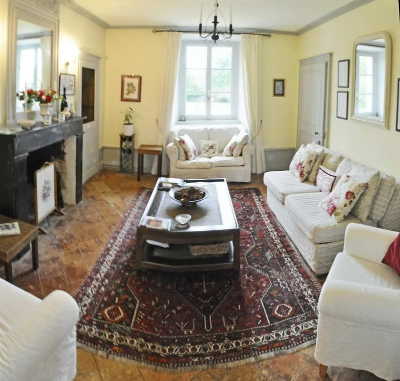 Deluxe sale chateau Angers 20mn 695000€ - Picture 5