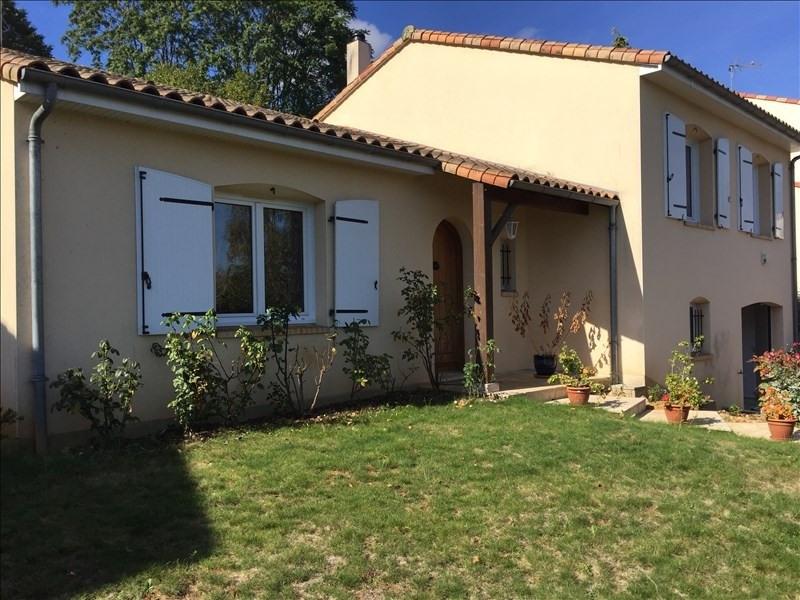 Venta  casa Poitiers 231000€ - Fotografía 2