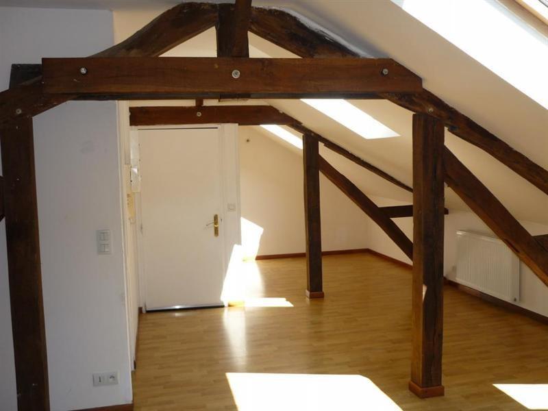 Produit d'investissement immeuble Orbec 262500€ - Photo 4