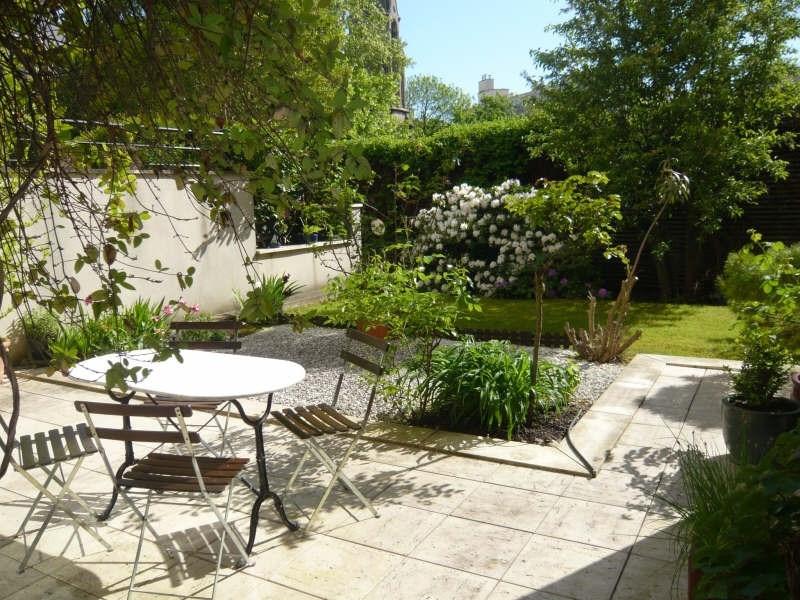 Sale apartment Paris 14ème 638000€ - Picture 1
