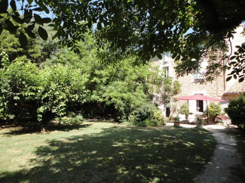 Deluxe sale house / villa Althen des paluds 1 350 000€ - Picture 17