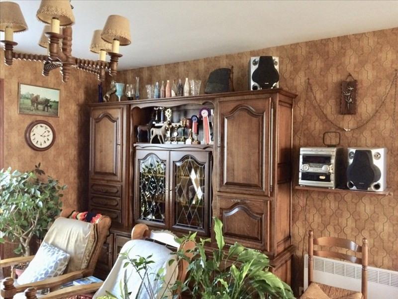 Vente maison / villa Bouresse 139100€ - Photo 8