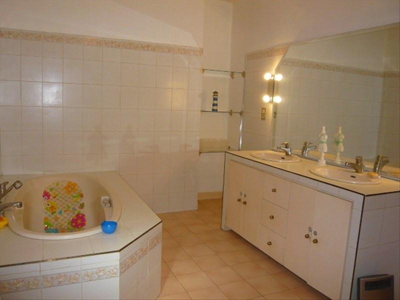 Deluxe sale house / villa Aussonne 597400€ - Picture 6