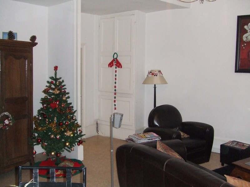 Rental apartment Moulins 440€ CC - Picture 1
