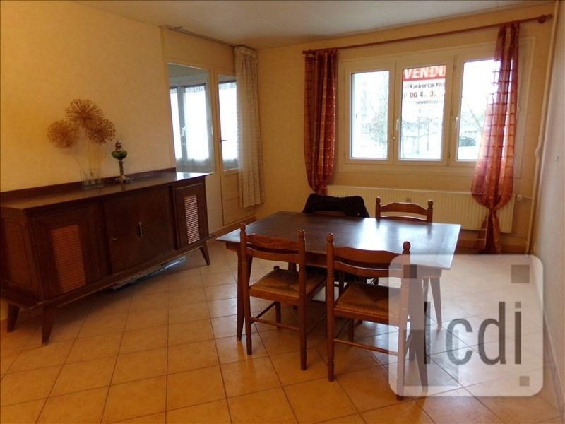 Vente appartement Fleury les aubrais 97000€ - Photo 1