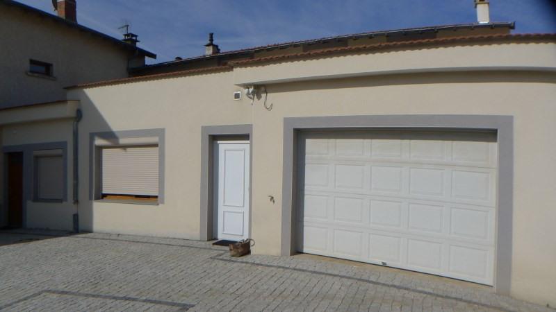 Rental house / villa Craponne 544€ CC - Picture 5